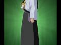 Плакат главы корня Анбу